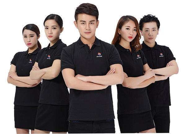 Xưởng in áo thun đồng phục chất lượng sẽ gây được uy tín với khách hàng