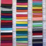 Chọn chất liệu may áo thun đồng phục đẹp như thế nào?