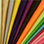 Xưởng may áo thun trơn chia sẻ bí quyết chọn chất liệu