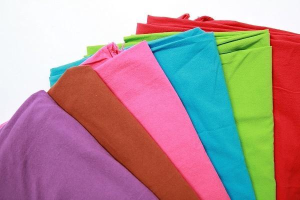 Vải cotton thường có giá thành khá cao