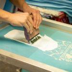 Xưởng in lụa giá rẻ theo yêu cầu uy tín chất lượng