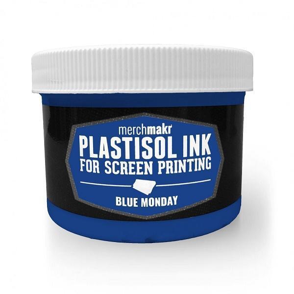 Mực Plastisol là mực gốc dầu nhẹ được chế biến từ dầu mỏ