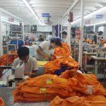 Kinh nghiệm tìm xưởng may áo phông oversize cao cấp tại TPHCM