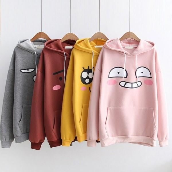 áo Hoodie đẹp cho nữ - Đồng Phục Thiên Phước